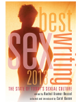 The Best Sex Writing 2013